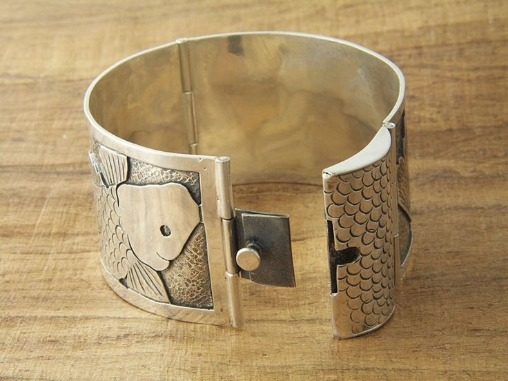 17 Images About Hinged Bracelets On Pinterest Bracelets