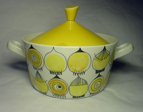 RORSTRAND PICKNICK ONION TUREEN & LID | eBay