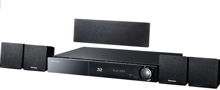 Buy Pioneer HTZ-606BD Region Free DVD/Region A Blu Ray #Home #Theater #System (Price: $499.99).