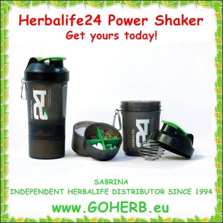 SHAKE it! Herbalife24 is a comprehensive performance nutrition line empowering athletes 24-hours a day. We have surpassed industry standards of pre-, during- and post-workout nutrition to help you train, recover and perform like never before with all the nutritional support you need as an athlete. This seven-product line is customizable so you can determine your day-to-day needs based on activity levels and training demands. Place your ONLINE ORDERS at: https://www.goherbalife.com/goherb