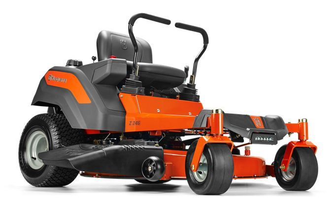 Performance and style hit the grass running with the all new Z200 Series Zero Turn Mowers. Cutting edge design, proven performance and new innovative features combine to make lawn maintenance an event instead of a chore.