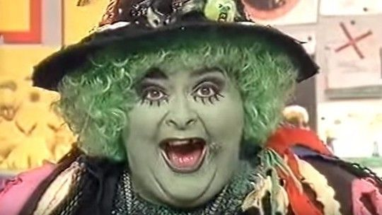 Grotbags -  Children's TV star Carol Lee Scott, best known as Grotbags the witch, has died aged 74. The entertainer appeared in several children's programmes in the 1980s and early 1990s, including the Rod Hull hit Emu's World.