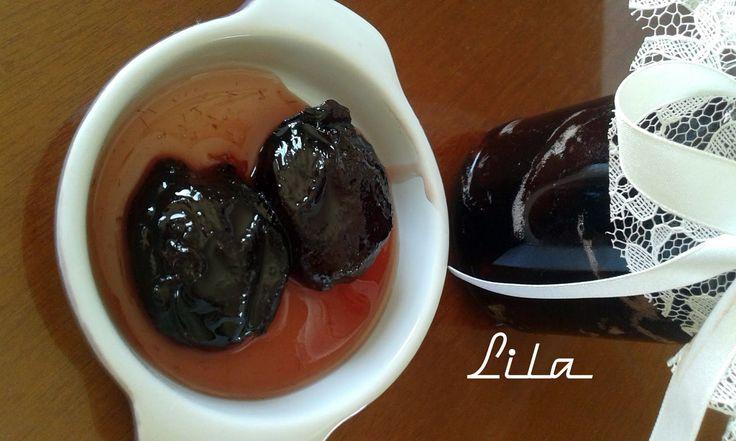 Από τα πιο αρωματικά και υπέροχα γλυκά του κουταλιού! Υλικά 1 κιλό δαμάσκηνα αγουρωπά (ζυγισμένα όπως είναι με το κουκούτσι) 8...
