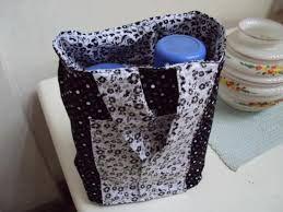 Resultado de imagen para patrones de bolsos materos
