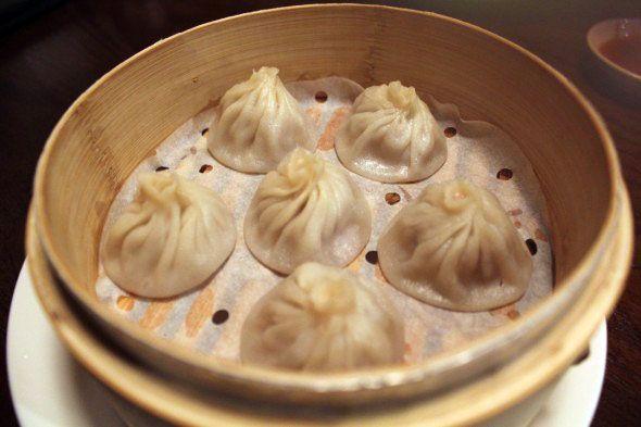 Under the radar chinese restaurants