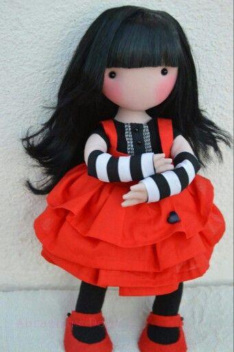 Abracitus dolls