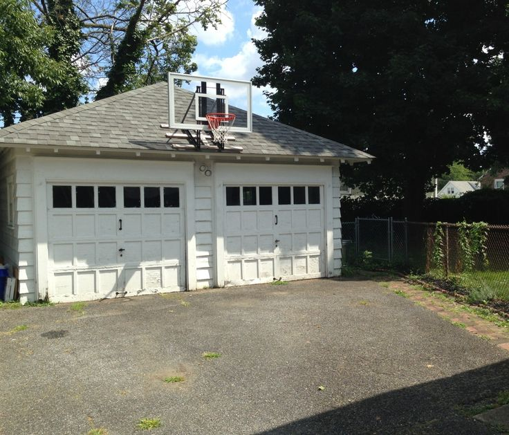 1000 Images About Basketball Hoop On Garage On Pinterest