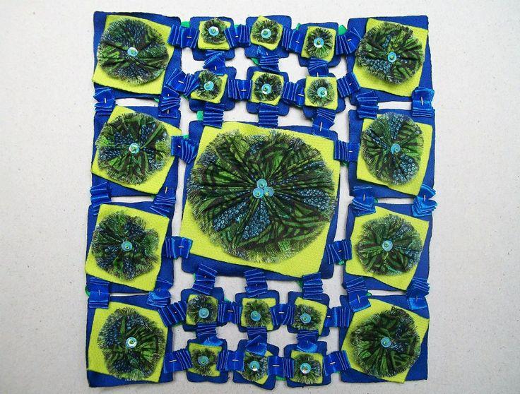 Módulos textiles