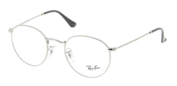 Lunettes de vue RX 3447V 2538 50/21 RAY-BAN