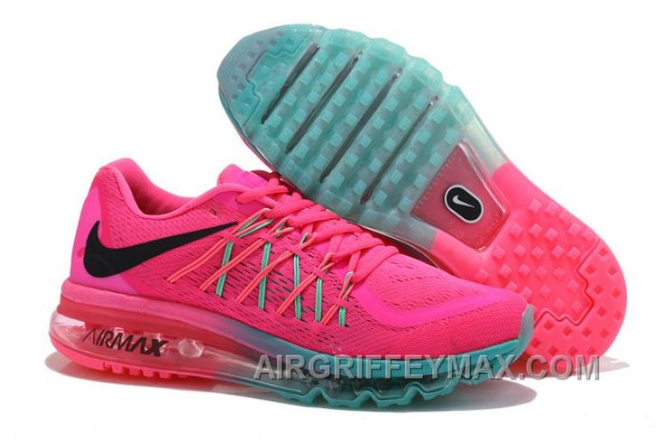 http://www.airgriffeymax.com/usa-nike-air-max-2015-womens-running-shoes-on-sale-peachnew-jade-new-arrival.html USA NIKE AIR MAX 2015 WOMENS RUNNING SHOES ON SALE PEACH-NEW JADE NEW ARRIVAL Only $104.00 , Free Shipping!