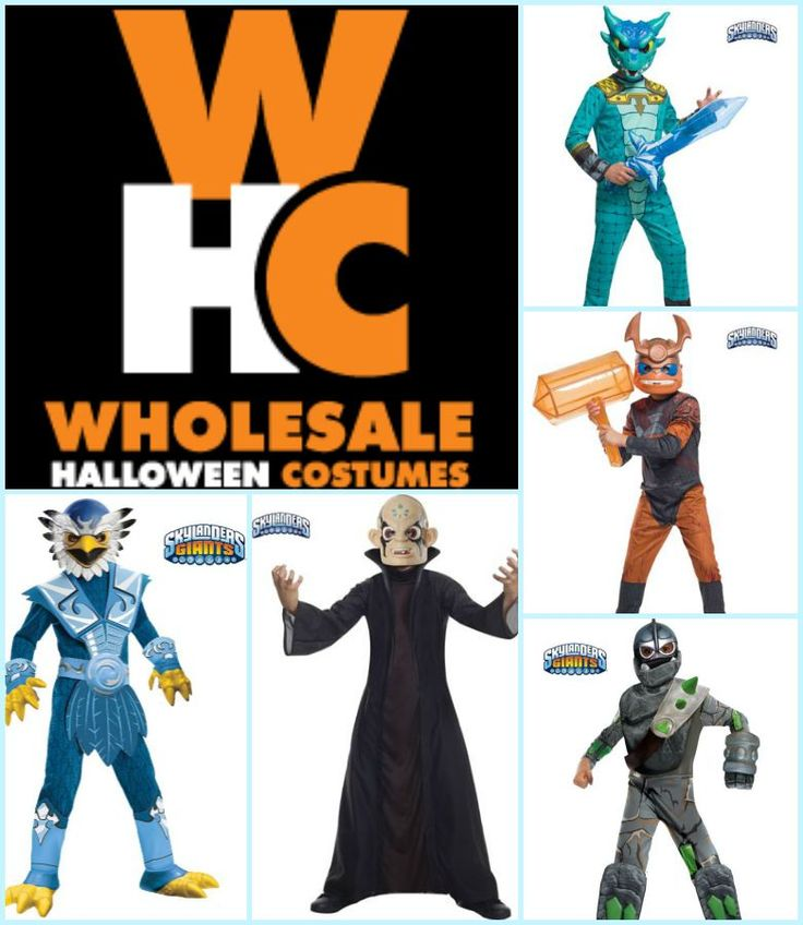 wholesale halloween returns