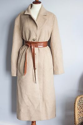 And Other Stories Coat  #coat #brown #trench #minimalist