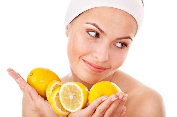 Лимон для лица: маски с лимоном при проблемах кожи.  Лимон для лица – применение, рецепты приготовления, маски с лимоном и медом, скраб для лица с лимоном. Рекомендации по использованию лимона для лица.