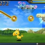Theatrhythm, Kingdom Hearts 3D, Heroes Of Ruin All Get Release Dates