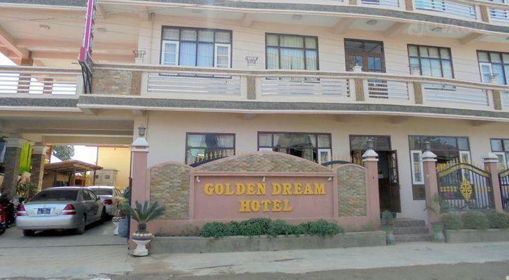 Birma wyjechac.pl – Golden Dream Hotel Kalaw