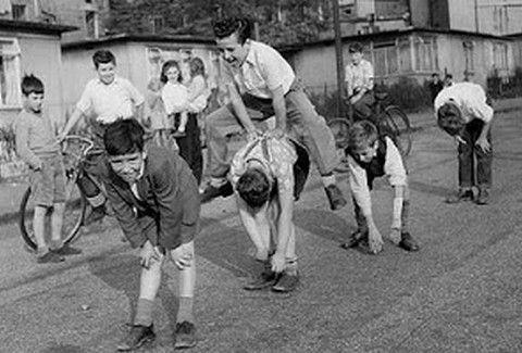 Greek boys 60s