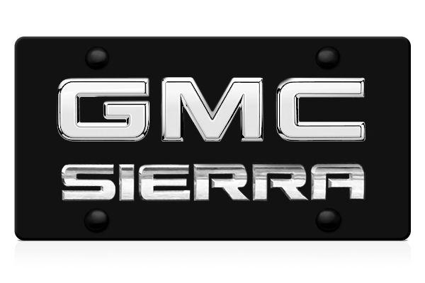 5/ and GMC Sierra