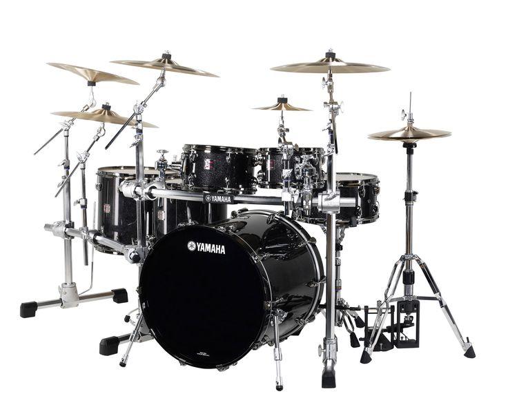 yamaha oak custom x acoustic drum kit drums yamaha acoustic guitar acoustic drum drums. Black Bedroom Furniture Sets. Home Design Ideas