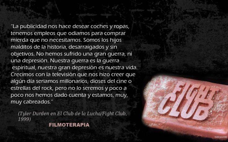 .El Club de la Lucha