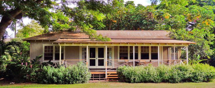 Waimea Plantation Cottages | Kauai Hotel | Hotel Waimea | Kauai Resort