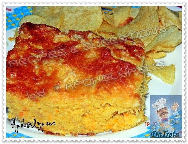 Bacalhau Amoroso | Recipes & Sugestions