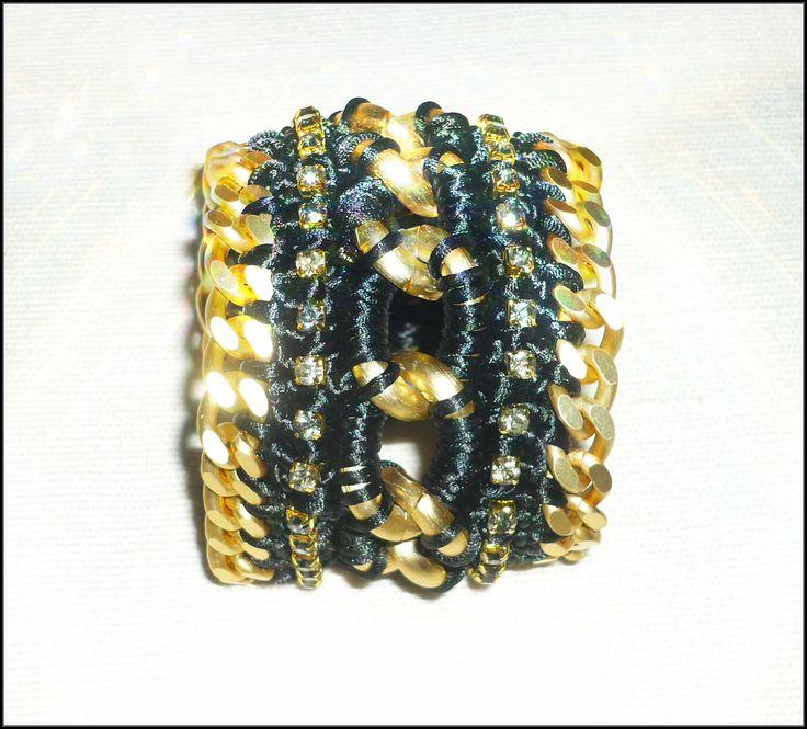 IKARIA Cuff Bracelet - Mini