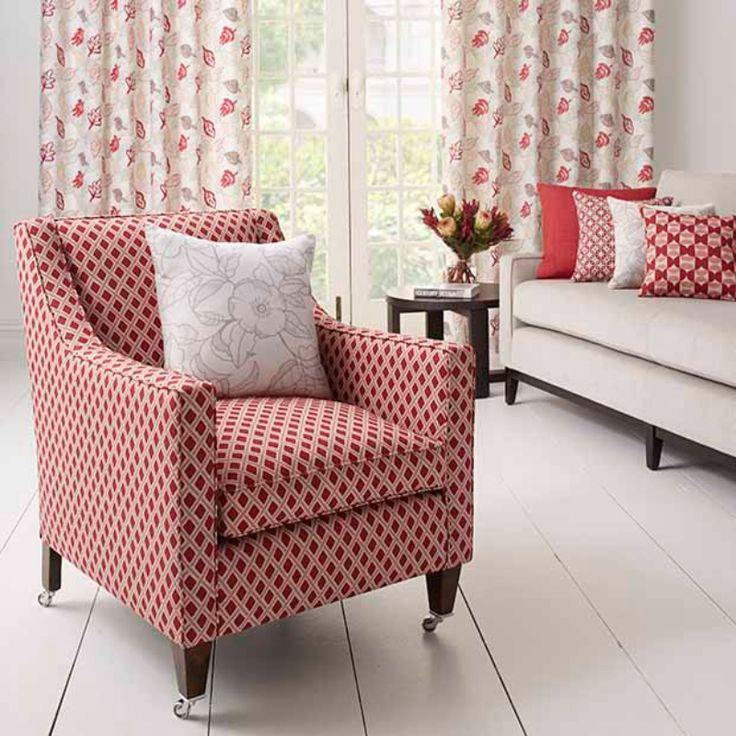 Warwick Fabrics : INDIANA