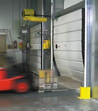 Knockout Doors | Wilcox Door Service: 24 Hour Service for the GTA and Southern Ontario