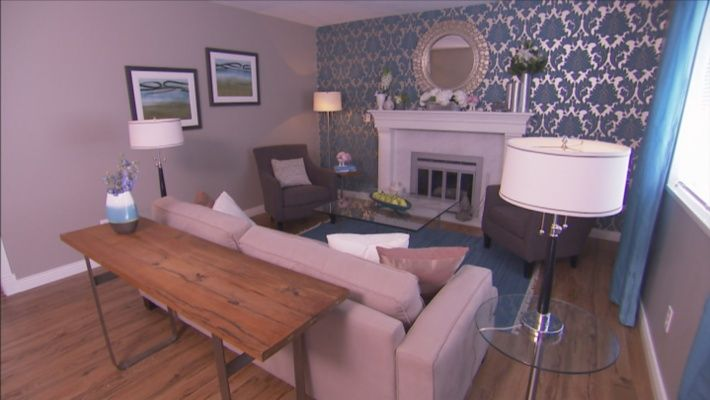 Buying and Selling with The Property Brothers | W Network: Daniel and Iris
