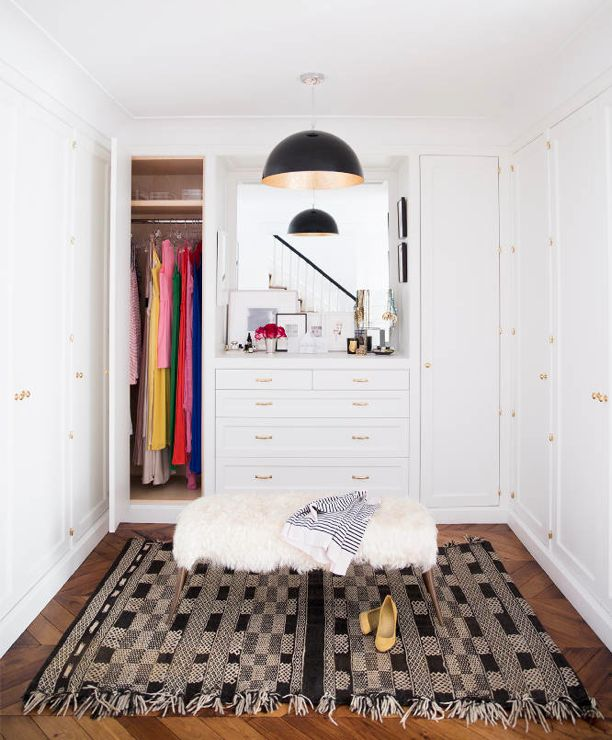 Best 300+ In The Closet... Images On Pinterest | Walk In Closet, Bedrooms  And Dresser In Closet