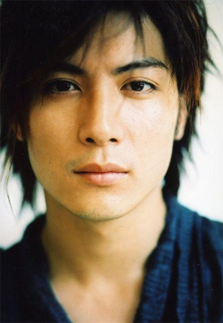 #Tetsuji Tamayama