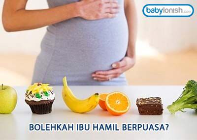 Bulan puasa adalah bulan yang penuh berkah... Namun saat Anda sedang berbadan dua, bolehkah berpuasa? Apa saja fakta medis seputar ibu hamil yang berpuasa? http://www.babylonish.com/blog/2015/06/bolehkah-ibu-hamil-berpuasa