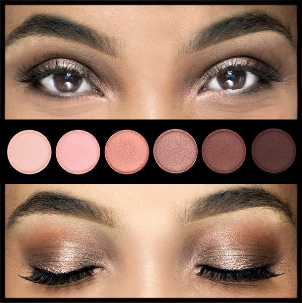 If you're not sure what eye shadow palette is best for your eye color, you're in luck! We'll help you pick the best eye shadow shades for brown, green, hazel and blue eyes.