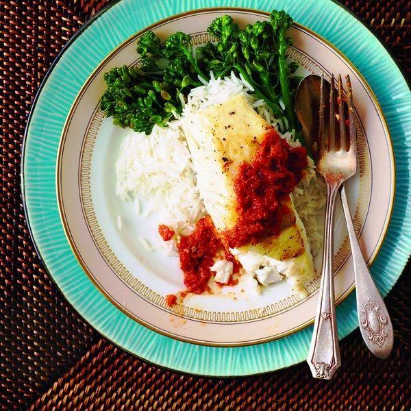 Spicy Thai fish recipe - Chatelaine.com