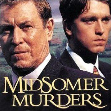Сериал Midsomermurders (Чистоанглийскиеубийства)