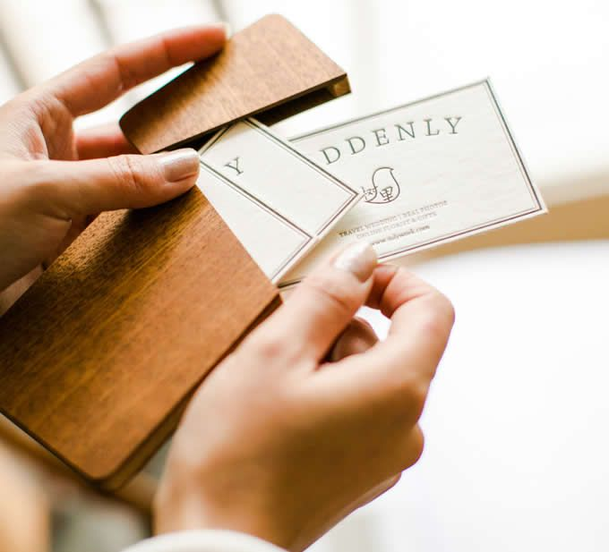 21 best laser business card holders images on pinterest wooden carved floral patterns business card caserosewood reheart Images