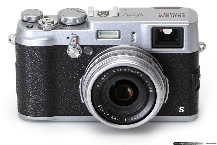 Fujifilm X100S First Look: Digital Photography Review