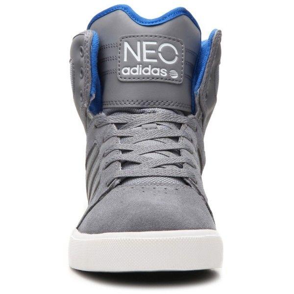 cheap for discount 12a17 cc7f8 ... adidas neo high blue ...