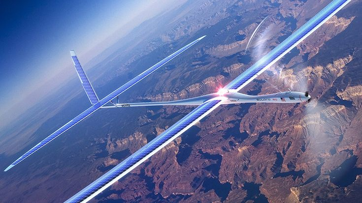Report: Google Buys Drone Maker Titan Aerospace http://www.pcmag.com/article2/0,2817,2456537,00.asp