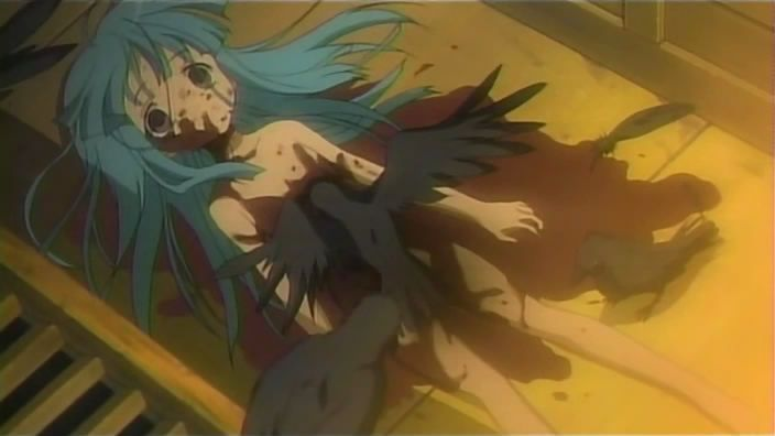 10 Thriller Horror Anime That Will Give You Struggles To Sleep At