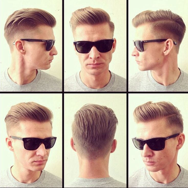 Miraculous 1000 Images About Men Hairstyles On Pinterest Short Hairstyles Gunalazisus