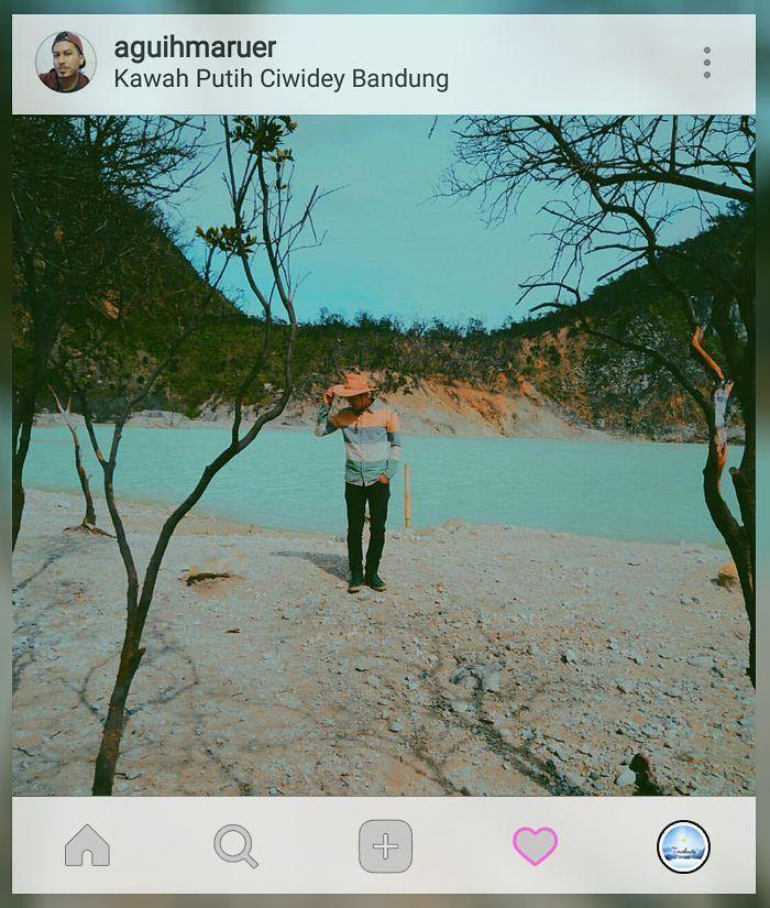 Berikan senyuman terindah  . . location : #KawahPutih #Ciwidey . Gunakan hashtag #travelmate siapa tau foto kamu selanjutnya yg kami repost  . . . #backpaker #bandungtoday #bandunjuara #jelajahciwidey #jelajahbandung #momenpendaki #instapendaki #indotravellers #kekinian #ayodolan #wonderfulindonesia #pesonaindonesia #exploreindonesia #parapejalan #travelindonesia #jelajahnusantara #folkindonesia #indonesiabagus #instanusantara #instatravel #journesia #travelgram #lingkarindonesia…