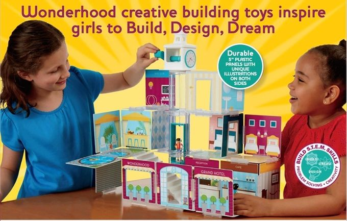 Best Building Toys For Girls : Best ban bossy images on pinterest girl scouts