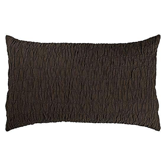 Amadora Cushion by Bambury