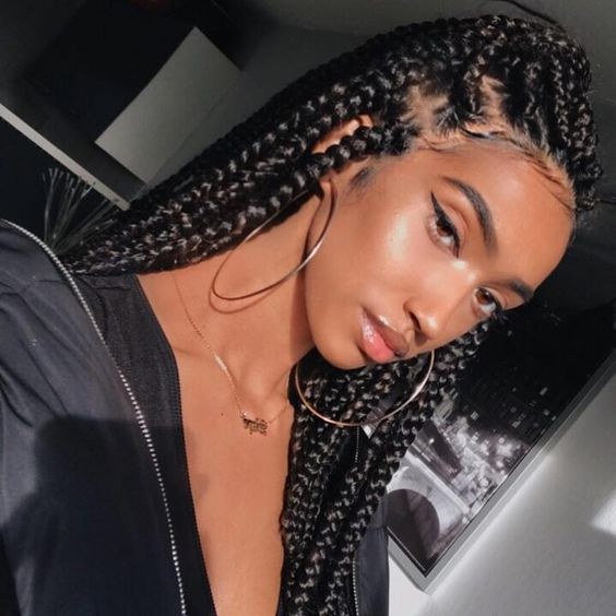 10 make-up nude à adopter cette année – Ma Coiffeuse Afro