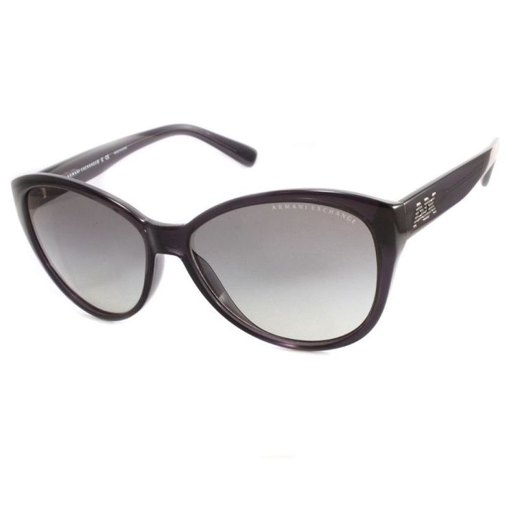Armani Exchange Urban Attitude Ladies Sunglasses | Buy New Arrivals