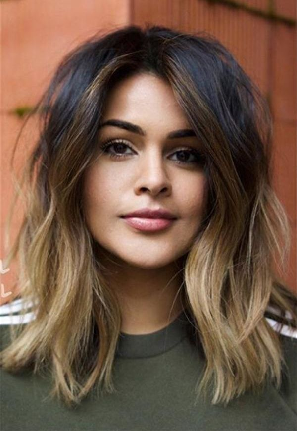 Want A New Hairstyle In 2020 How About Shaggy Bob Hair Latest Fashion Trends For Girls In 2020 Hair Trends Thick Hair Styles Hair Styles