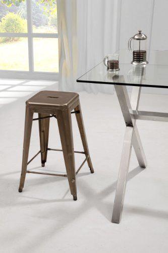 9 best Stackable Bar Stool images on Pinterest Bar stools and - bartische für küche