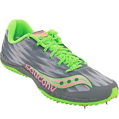 Saucony Kilkenny Xc5 Running Shoes - Womens. Track FieldAthletic ...