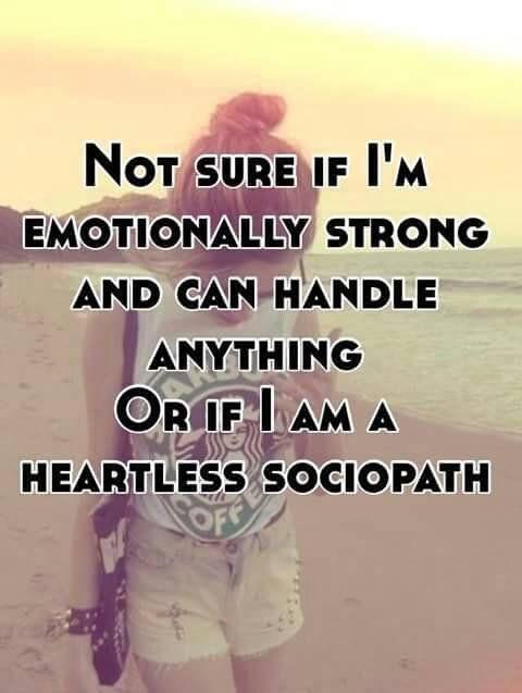 #INTP. This keeps me up at night. Haha no it doesn't. I kinda like the sound of sociopath . *Mwahahaha*